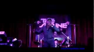 Barrington Levy - She's Mine, Black Roses - Live in Concert at The Shrine (Chicago Reggae Channel)