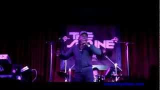 Barrington Levy - She's Mine, Black Roses - Live in Concert at The Shrine (Chicago Reggae Channel)