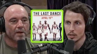 Joe Rogan On Michael Jordan And The Last Dance