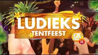 Cabrio @ LuDieks Tentfeest 2018