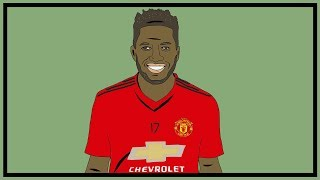 Fred at Manchester United | Tactical Profile