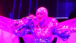 Katy Perry - Power (Witness Tour) (Staples Center, Los Angeles CA 11/7/17)