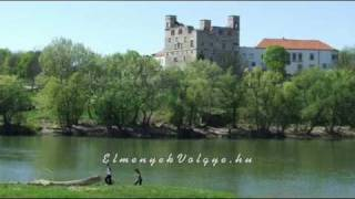 preview picture of video 'Sárospataki Rákóczi-vár az Élmények Völgye ajánlatában'