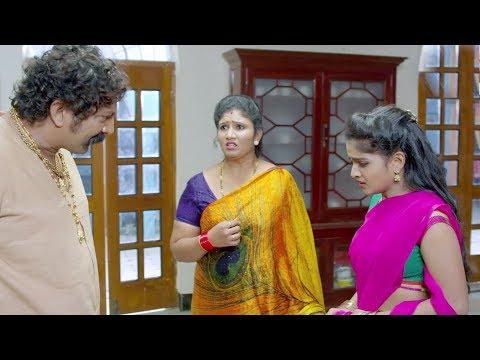 Bangari Balaraju Latest Telugu Movie Parts 13/14 | Raghav, Karuna Kathirine