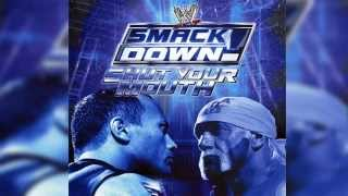 WWE: SmackDown! 2002 Theme 'The Beautiful People' Feat.Marilyn Manson [Download]