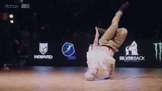Knuckleheads-Cali vs Calamity Jinjo Bang // .stance x UDEFtour.org // Silverback Open 2016