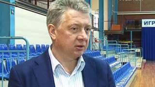 """ВК """"Нова"""" вышла в плей-офф чемпионата суперлиги России"""