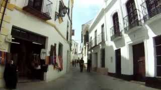 preview picture of video 'Algodonales 2012 HD 720p.mov'