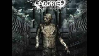 Aborted - Underneath Rorulent Soil
