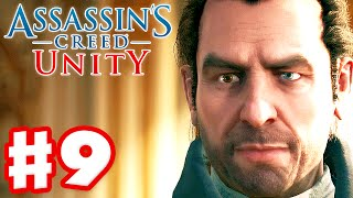 Assassin's Creed Unity - Gameplay Walkthrough Part 9 - The Silversmith (Xbox One, PS4, PC)