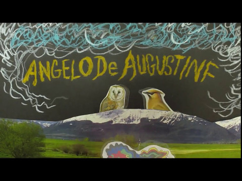 Angelo De Augustine - Crazy, Stoned, & Gone (Official Video)