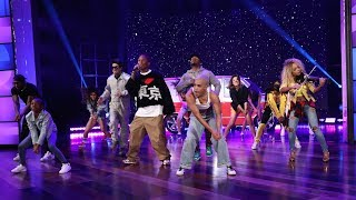N.E.R.D Lights Up the Stage with 'Lemon'
