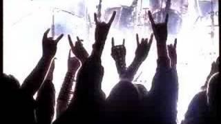 Dark Funeral - Diabolis Interium - Tv commercial (©2001)