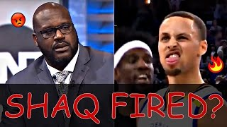 The Warriors SNITCHED on Shaq!? Draymond Green vs Paul Pierce???
