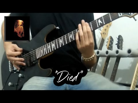 Died (Alice In Chains Cover)