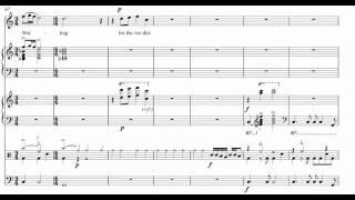 Joe Jackson - The Verdict (with transcription)