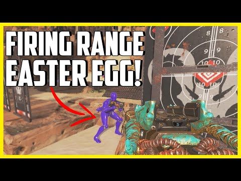 Apex Legends Firing Range Easter Egg Solved! The Gaming Merchant