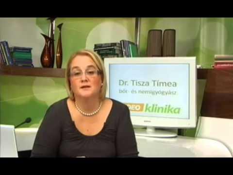 Trichomonas kezelés felülvizsgálata
