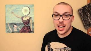 Neutral Milk Hotel- In the Aeroplane Over the Sea ALBUM REVIEW