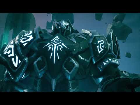 Darksiders III - The Crucible DLC - Launch Trailer thumbnail