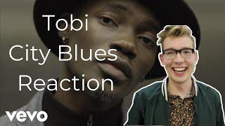 TOBi City Blues   Reaction