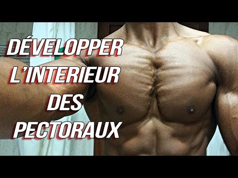 Comme traiter linflammation du muscle