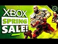 XBOX SPRING SALE | Up To 85% Off Xbox Games | Deals of the Week