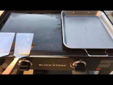 ♨️ A1 Sticky Sauce Pork Chops On The Blackstone Griddle