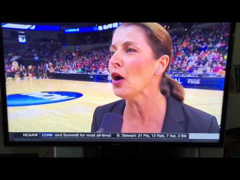 Joanne P. McCallie's Curious Coaching Style
