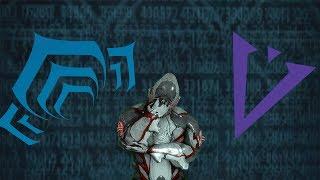 I Dread Data Mining & Warframe Drama