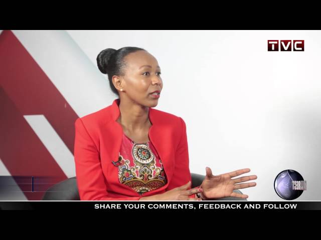 The criminal justice system and its flaws with Teresa Njoroge-Part I