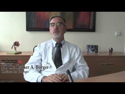 Methoden der Prävention von Prostatitis