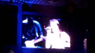 SWU Brasil 2010 - Joss Stone - Music (Outro) (10/10/10)