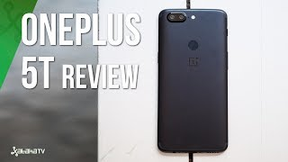 OnePlus 5T, análisis