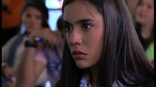 Hoy | La Hija del Mariachi #86: 'Francisco' le llevará serenata a Rosario en su universidad