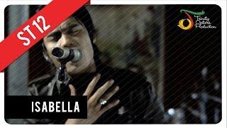 Lirik Lagu dan Chord (Kunci) Gitar Isabella - ST12