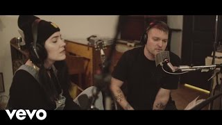 Love On The Brain - Cold War Kids feat. Bishop Briggs (Video)