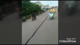 Video Gempa Aceh Hari Ini. Menyedihkan