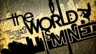 The World Is Mine - Serenity REMIX
