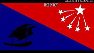 Moqai - Freddy Boy (PNG Music)