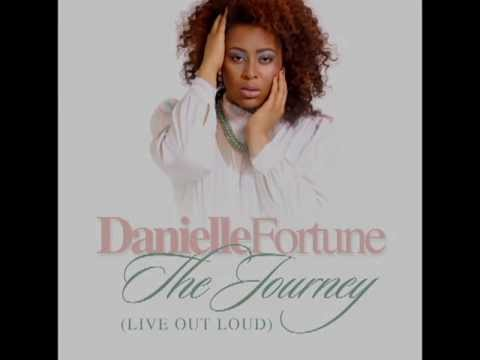 You're A Star (feat) Live Out Loud Band -Danielle Fortune (Official)