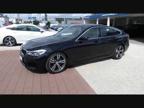 Video zapis BMW 640 Gran Turismo MSport+20z ACC+ParkAssist Neu97