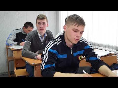 Фильм о постановке на воинский учет