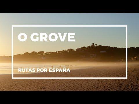 O GROVE: aquí querrás veranear siempre | Rutas por España | CN Traveler España