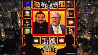 Bruce Prichard On When WWE Might Hold WrestleMania Outside Of A Stadium Again