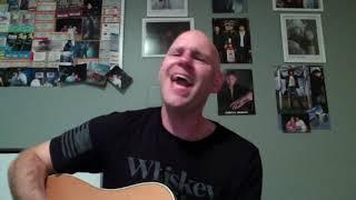 Heart Like A Wheel Eric Church Cover by Brian Maske