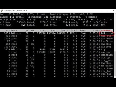 Crypto bot programinė įranga