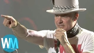 "Top 10 Greatest Tragically Hip Songs Subscribe: http://goo.gl/Q2kKrD //  RIP Gord. You mean so much to Canada, thanks for the music. //  Without Gord Downie and his gang, Canadian rock wouldn't be the same. Welcome to WatchMojo.com and today we'll be taking a look at our picks for the top 10 Tragically Hip songs. For this list, we'll be breaking down songs like Fifty Mission Cap, Wheat Kings, Grace, Too, Poets, Little Bones, Bobcaygeon, Ahead by a Century, in order to decide on our number one favorite Hip track. Did your favorite Tragically Hip song make the list? Let us know in the comments below! List entries and rank:  #10: ""Poets"" #9: ""Grace, Too"" #8: ""Wheat Kings"" #7:  ""Little Bones"" #6: ""Fifty Mission Cap"" #5:  ""Nautical Disaster""        #4: ""Courage (for Hugh MacLennan)"" #3, #2 & #1: ?   Special thanks to our user  Raymond Leduc  for suggesting this idea, check out the voting page at    http://watchmojo.com/suggest/Top+10+Songs+by+The+Tragically+Hip  Our Magazine!! Learn the inner workings of WatchMojo and meet the voices behind the videos, articles by our specialists from gaming, film, tv, anime and more. VIEW INSTANTLY: http://goo.gl/SivjcX  WatchMojo's Social Media Pages http://www.Facebook.com/WatchMojo http://www.Twitter.com/WatchMojo  http://instagram.com/watchmojo   Get WatchMojo merchandise at shop.watchmojo.com  WatchMojo's ten thousand videos on Top 10 lists, Origins, Biographies, Tips, How To's, Reviews, Commentary and more on Pop Culture, Celebrity, Movies, Music, TV, Film, Video Games, Politics, News, Comics, Superheroes. Your trusted authority on ranking Pop Culture."