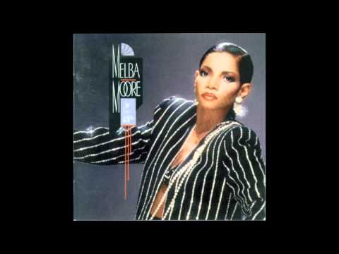 Melba Moore - Love And Kisses