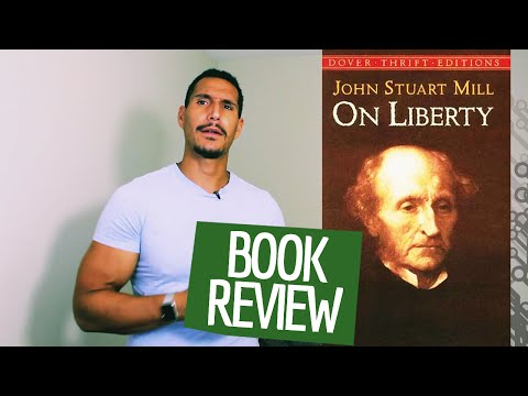 """On Liberty"" Book Review"